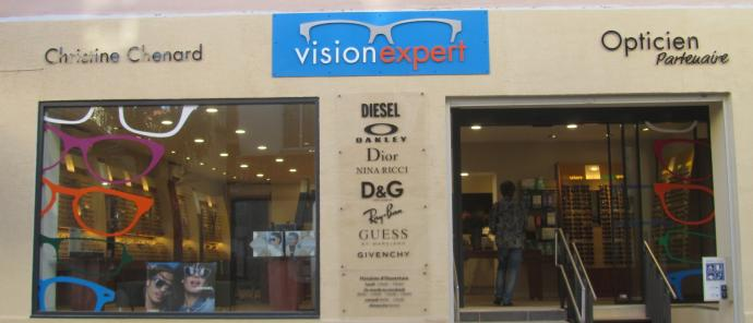 Opticiene